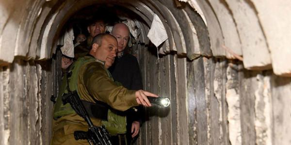 Greenblatt: Hamas Recibe De Irán 100 Millones De Dólares Al Año Para El Terrorismo.