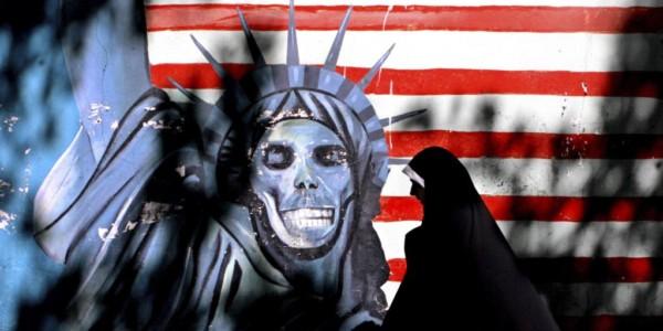 EE.UU. Preocupado Por Detención En Irán De Ciudadano Estadounidense.