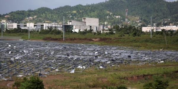 EEUU: Falta De Liderazgo Y Comunicación En Puerto Rico Retrasa Reconstrucción.