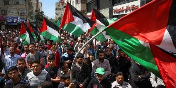 OPINIÓN: Resolvemos La Gran Mentira Palestina.