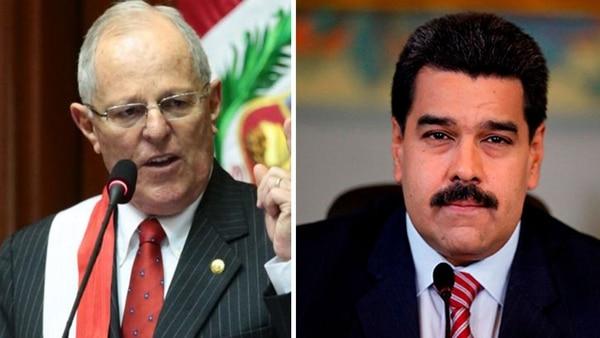 Perú Retiró Oficialmente La Invitación A La Dictadura De Nicolás Maduro Para Asistir A La Cumbre De Las Américas.