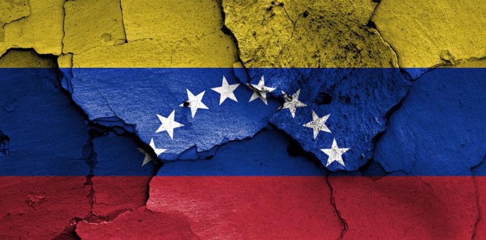 El Chavismo Y Su Compleja Dependencia De Poderes Externos Antioccidentales.