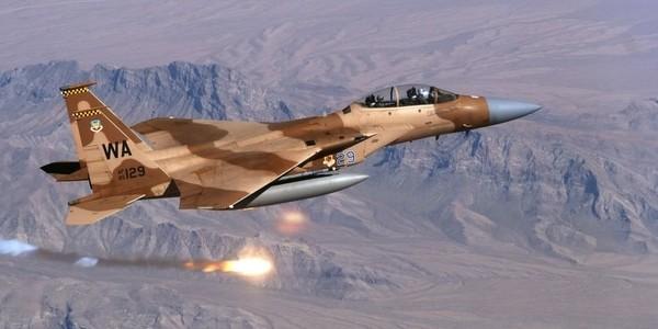 Un F16 Israelí Fue Derribado Por Las Fuerzas Del Régimen Sirio Tras Atacar Un Blanco Iraní
