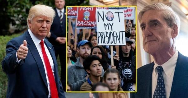 Los Demócratas Que Quieren DESTITUIR A Trump Acaban De Recibir Muy Malas Noticias