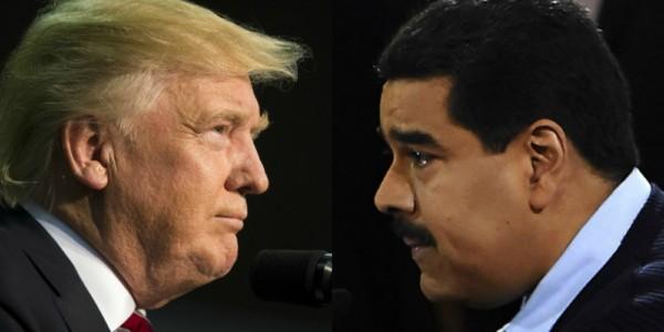 EE.UU. Lidera Estrategia Hemisférica Sobre Venezuela.