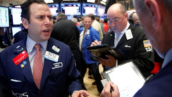 Wall Street Superó Los Temores Por El Aumento De La Inflación En Estados Unidos Y Cerró Con Ganancias.