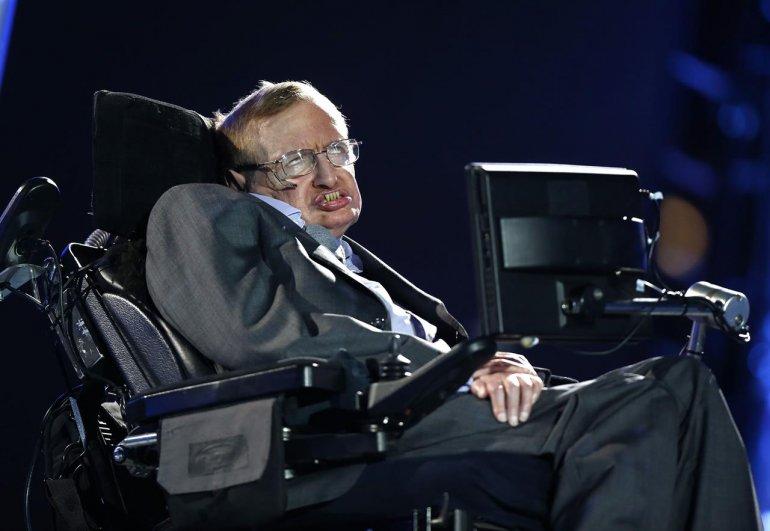 Los Grandes Aportes Y Frases Que Dejó Stephen Hawking.
