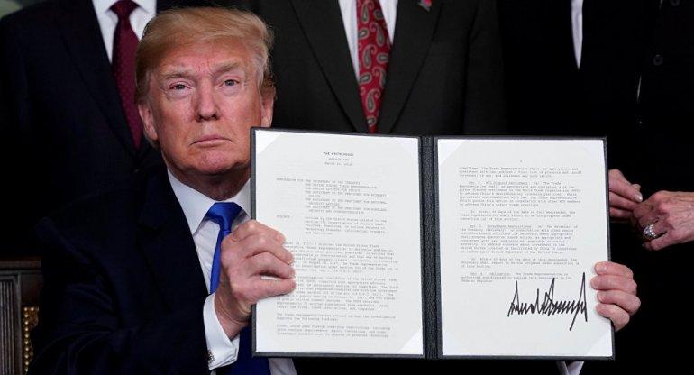 """¿Qué Hay Detrás De La """"guerra Comercial"""" Entre EEUU Y China?"""