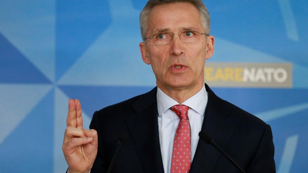 La OTAN Expulsa A Siete Diplomáticos Rusos Por El Caso Skripal.