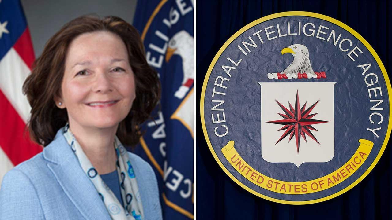 Trump Nombra Gina Haspel Como Nueva Directora De La CIA.