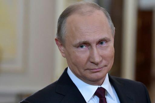 Resultados Oficiales: Putin Lidera En Las Elecciones En Rusia.