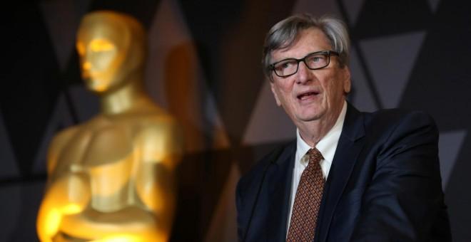 La Academia De Hollywood Investiga A Su Presidente Por Acoso Sexual.