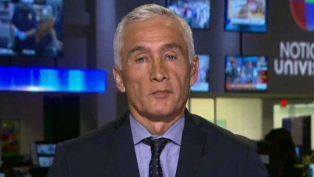 Presentador De Univisión Noticias Clama Por La Derrota De Trump En 2020.