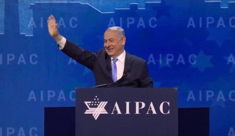 """""""¡Debemos Detener A Irán! ¡Detendremos A Irán!"""": Netanyahu En AIPAC."""