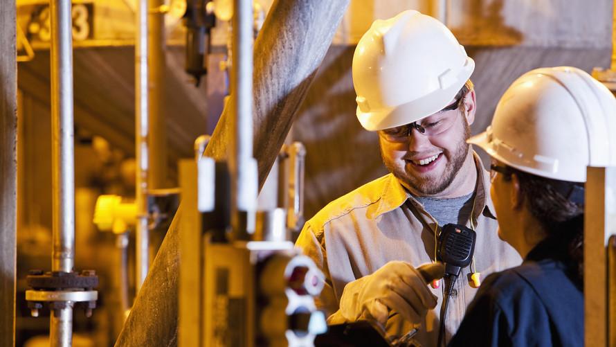 Los Niveles De Desempleo En EE.UU. Caen Al Nivel Más Bajo En Casi Cinco Décadas.