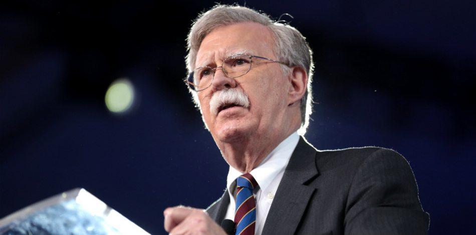John Bolton, El Nuevo Asesor De Trump Que Será Firme Contra Maduro Y Castro.