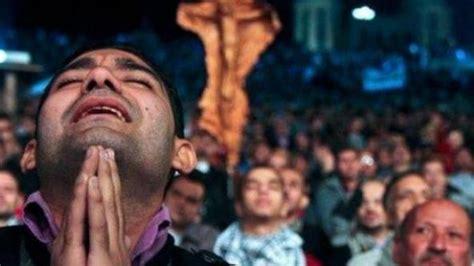 """""""EL GENOCIDIO CRISTIANO COMENZÓ HACE 1400 AÑOS"""", OBISPO IRAQUÍ."""