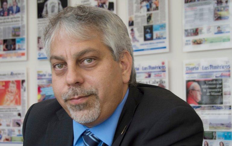 Cónsul De Israel En Miami Califica De Terroristas Las Acciones De Palestinos En Gaza.