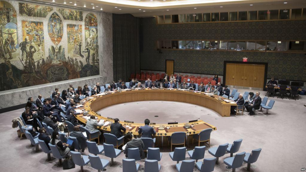Consejo De Seguridad De La ONU Abordará Ataque En Siria.
