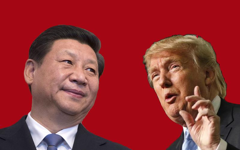 """Trump: La Guerra Comercial Con China """"se Perdió Hace Muchos Años"""""""