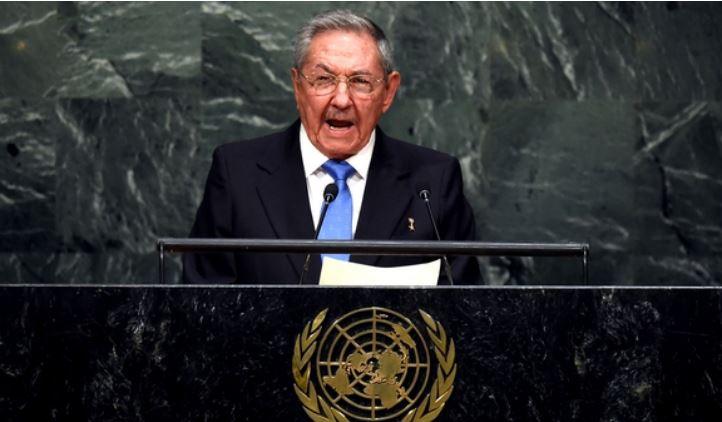 Raúl Castro Deja El Poder En Cuba Entre Incertidumbre Y Esperanza.