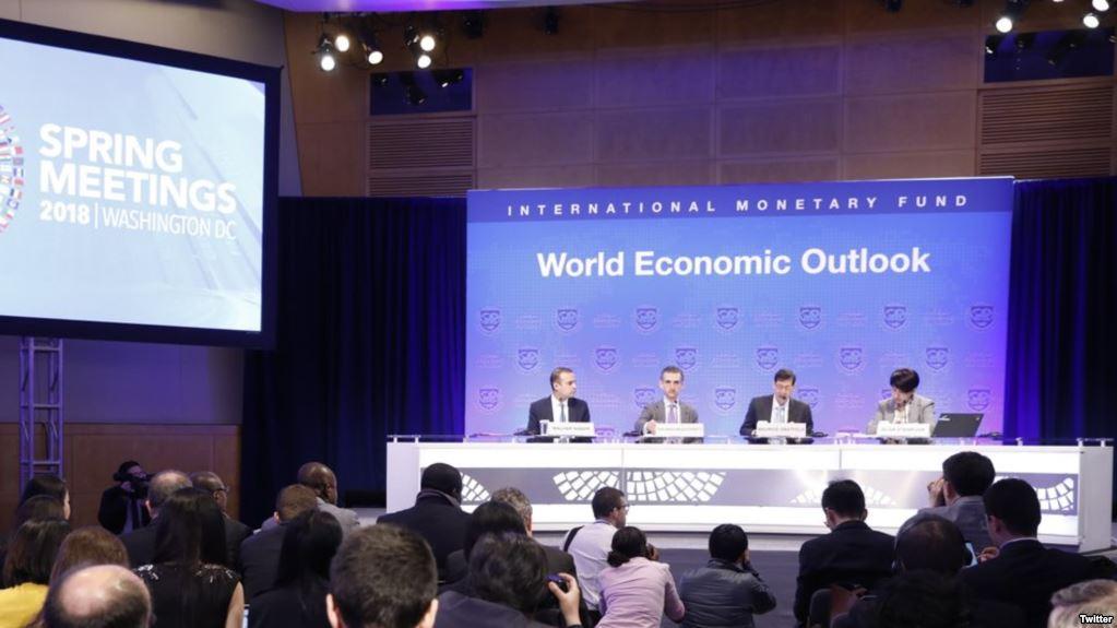 FMI Prevé En Venezuela Inflación De Casi 14.000%