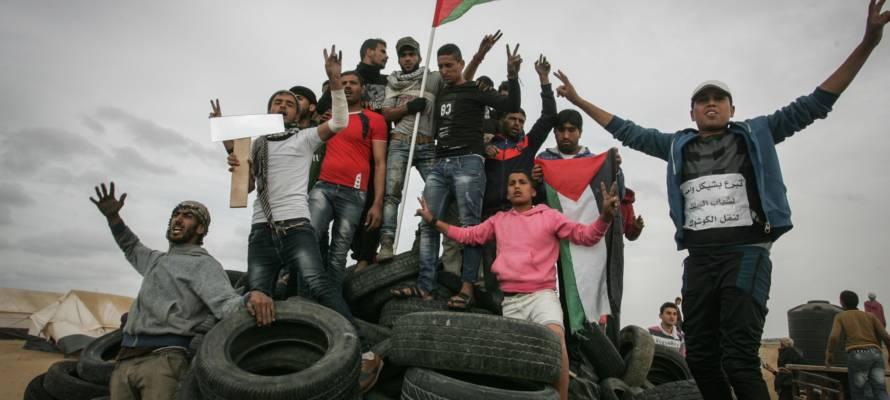 La Historia Interminable De Hamás En Gaza.