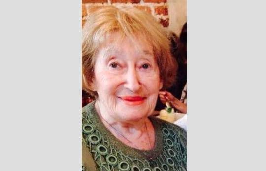 París: Apuñalan Y Queman A Una Sobreviviente Del Holocausto.