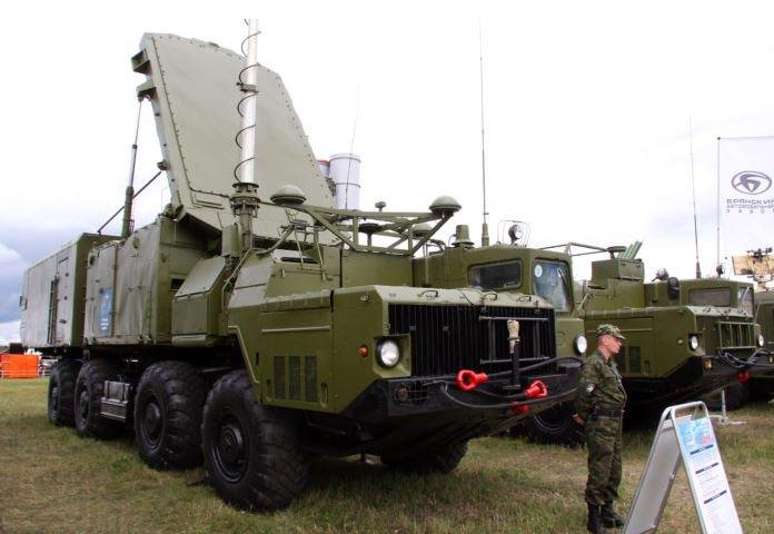 """Rusia Suministrará A Siria Los Misiles S-300, """"si Israel Ataca Los Resultados Serán Catastróficos"""""""