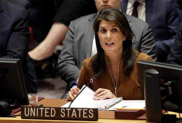 """EE.UU. """"responderá"""" Por Lo Ocurrido En Siria; Rusia Advierte """"graves Consecuencias"""" Ante Cualquier Intervención."""