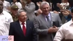 Asamblea Nacional de Cuba inició sesión para elegir al sucesor de Raúl Castro
