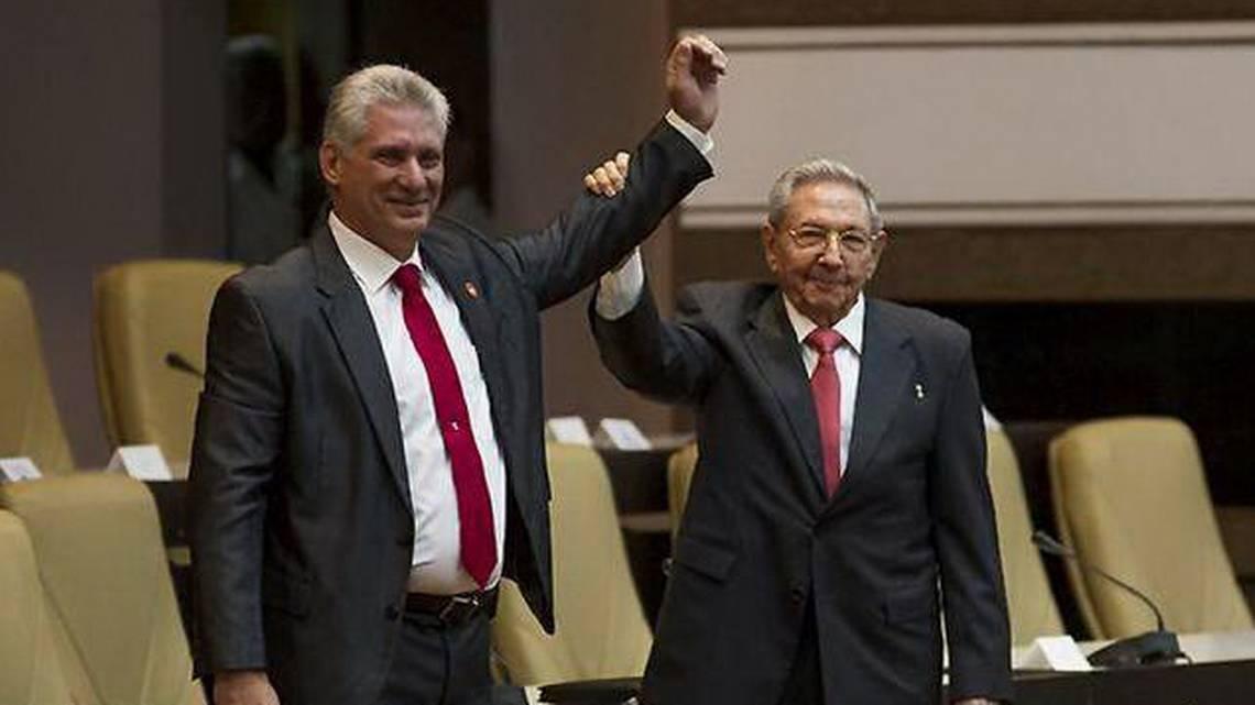 Cuba tiene nuevo presidente, pero ¿es el fin de la era de los Castro?