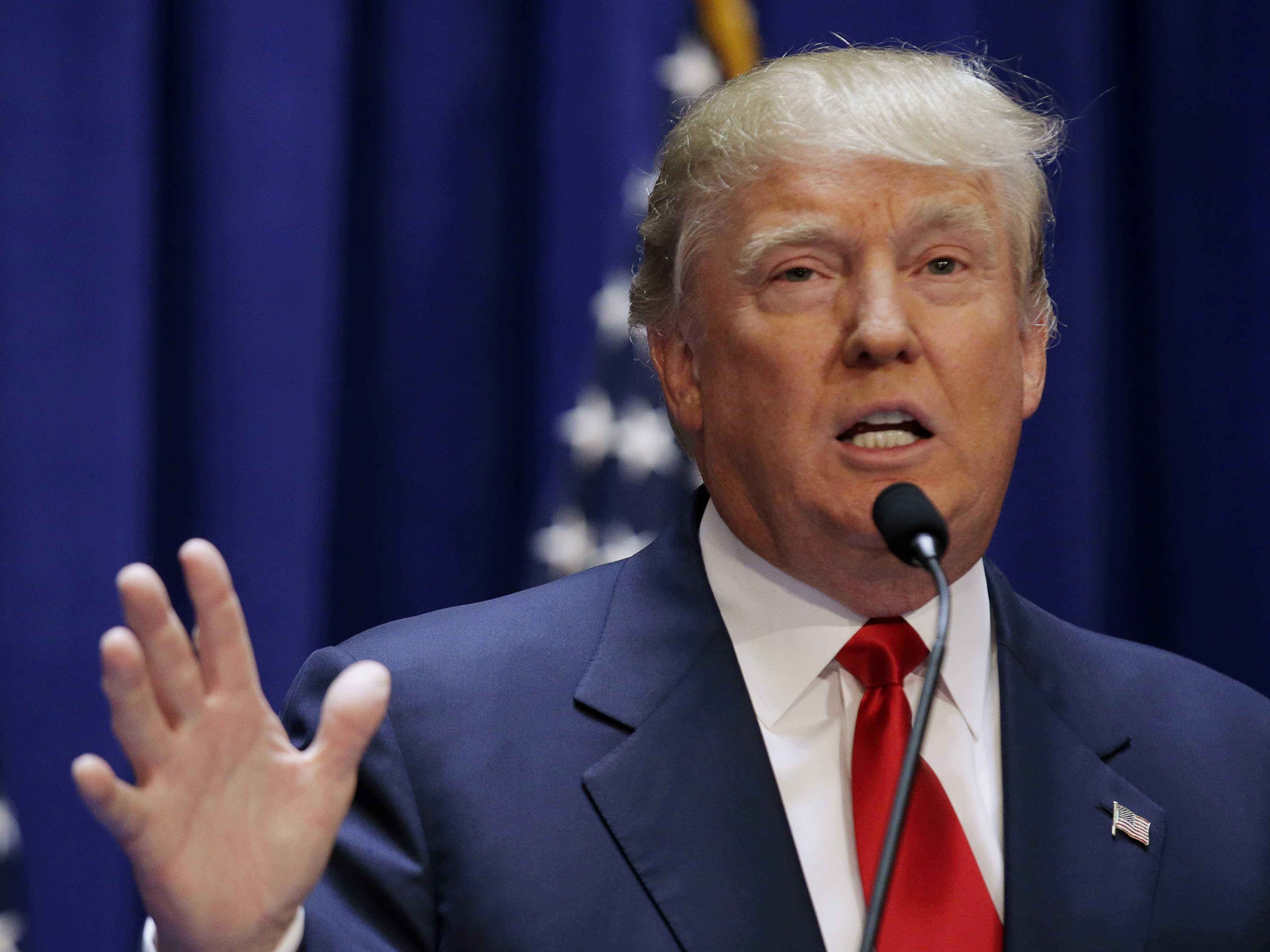 Trump Dice Que No Está Interesado En El TPP Y Que Prefiere Los Acuerdos Bilaterales.