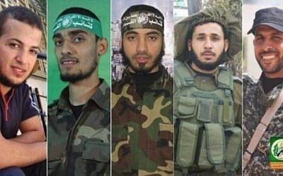 Hamas Paga A Las Familias De Los Terroristas Caídos En Enfrentamientos Fronterizos Con Israel.