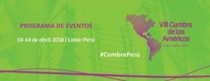Programa de Eventos