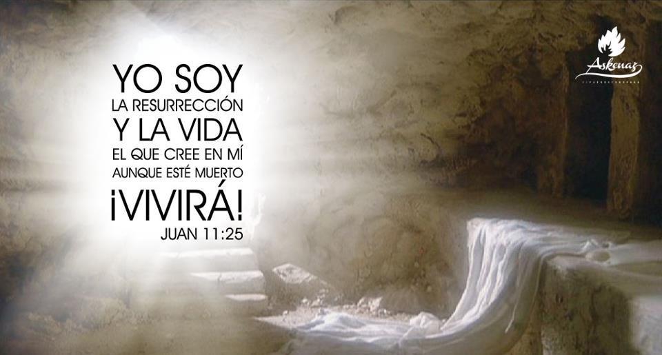 10 Razones De Por Qué La Resurrección De Cristo Es Importante.