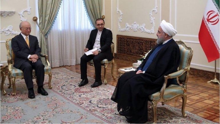 ¿Quiénes Apoyan Y Rechazan El Pacto Nuclear Con Irán Y Por Qué?