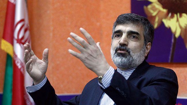 Irán: Podemos Desarrollar Uranio Enriquecido En 2 O 3 Días.