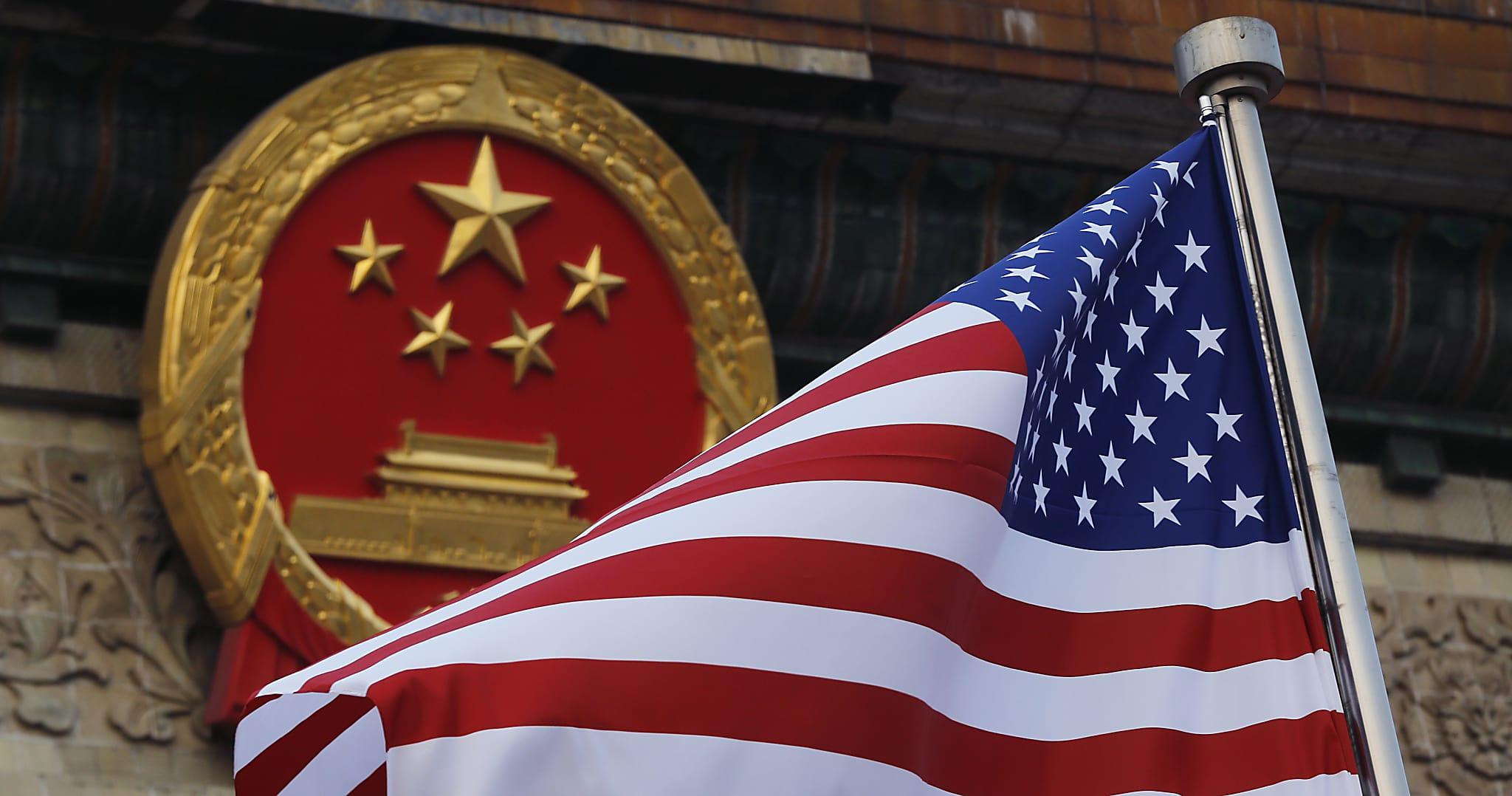 Estadounidense En China Se Queja De Sonidos Extraños.