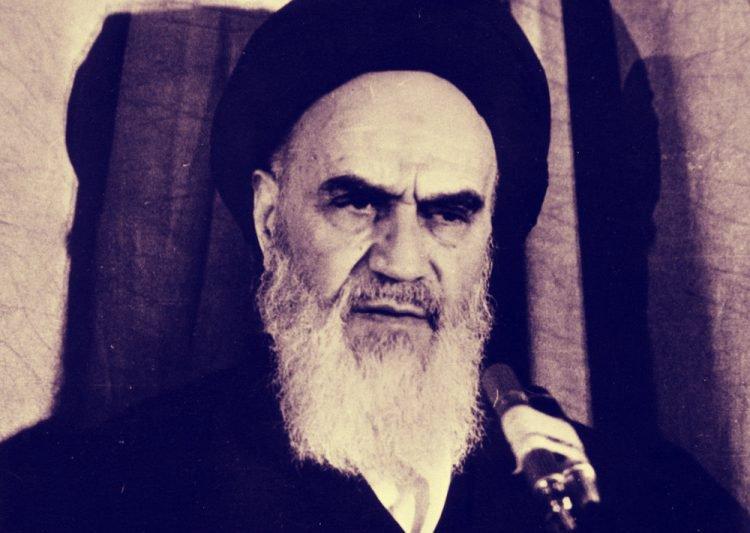 Líderes De Irán, En Guerra Con La Civilización Occidental.