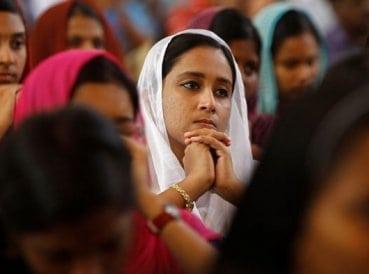 Más De 9 Mil Iglesias Se Reúnen Para Orar Por Cristianos Perseguidos.