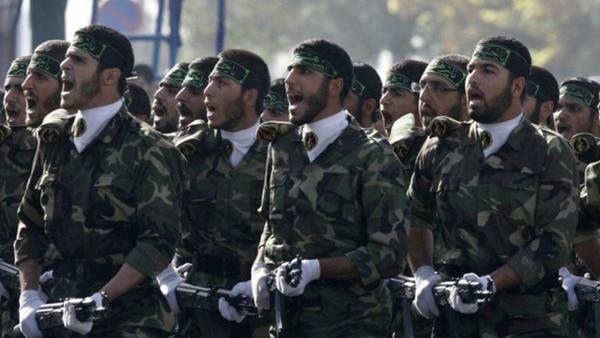 Comienzan Las Sanciones Contra Irán.