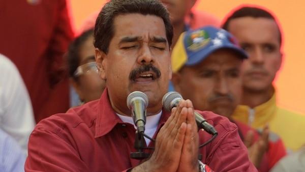 Los 9 Países Que Reconocieron La Fraudulenta Reelección De Nicolás Maduro A Pesar Del Masivo Repudio Internacional.