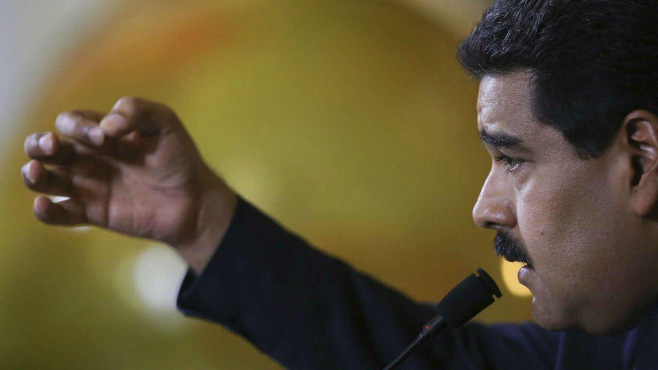 Estados Unidos Desconoce Resultado Electoral En Venezuela.