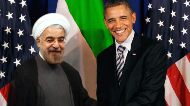 Obama Quiso Ayudar A Irán A Burlar Sanciones.