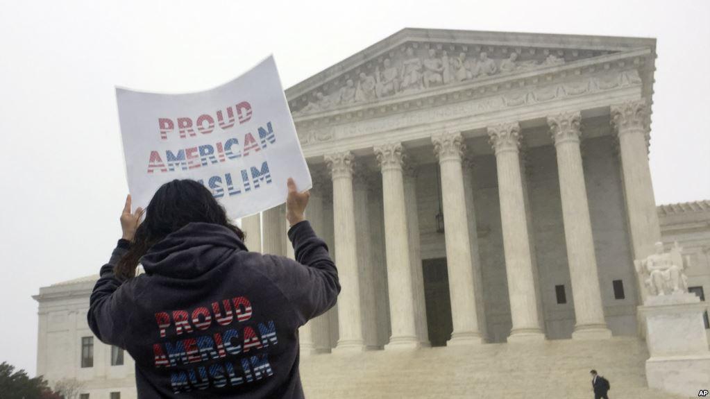 Corte Suprema Confirma Prohibición De Viajes De Trump.