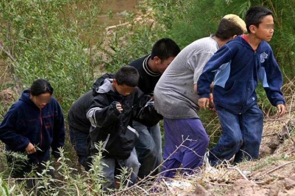 """EE.UU. Niega Usar A Niños Migrantes Como """"peones"""" Para Sus Fines Políticos."""