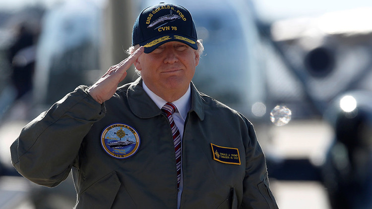 Gran Victoria De Trump: El Supremo De Estados Unidos Respalda El Veto Migratorio A Países Musulmanes.