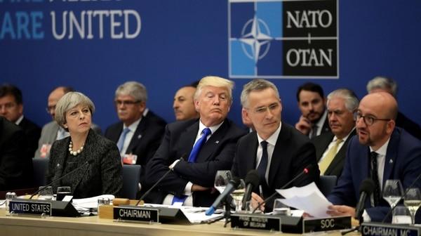Trump Vs. Europa: Cómo Se Financia La OTAN Y Qué Países Incumplen Sus Compromisos.