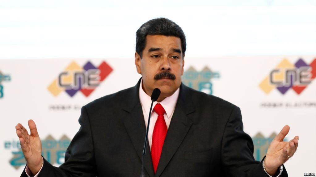 Más De 50 Países Exhortan A Venezuela A Aceptar Asistencia Humanitaria.